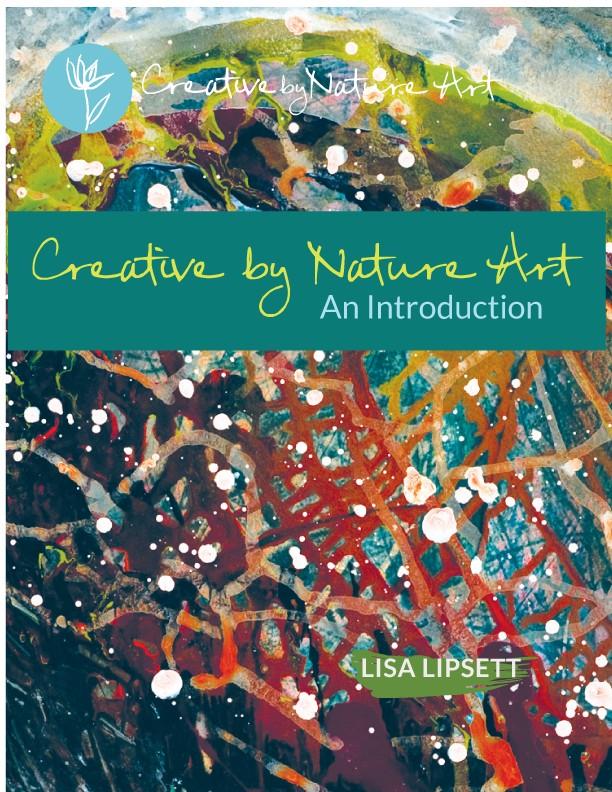 CreativebyNatureArtAnIntroductionPrint