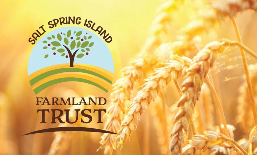 Logo for Farmland Trust