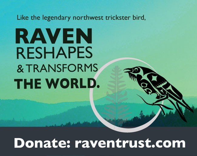 RAVEN Trust Victory Infographic